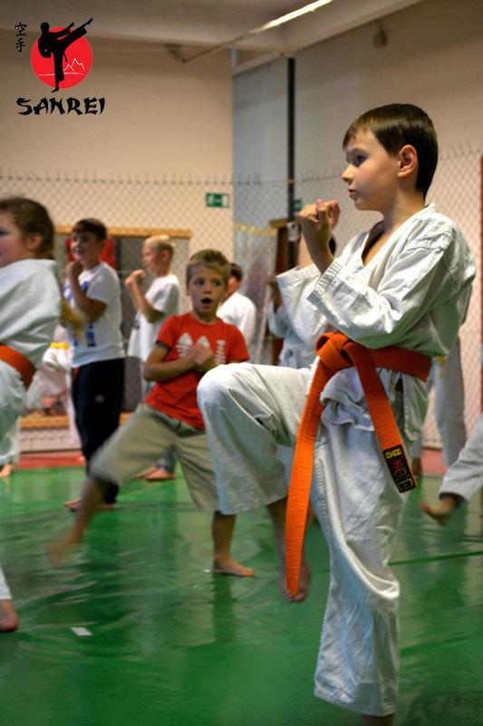 Tradicinis karate - savigynos menas, sveikata ir pranašumas