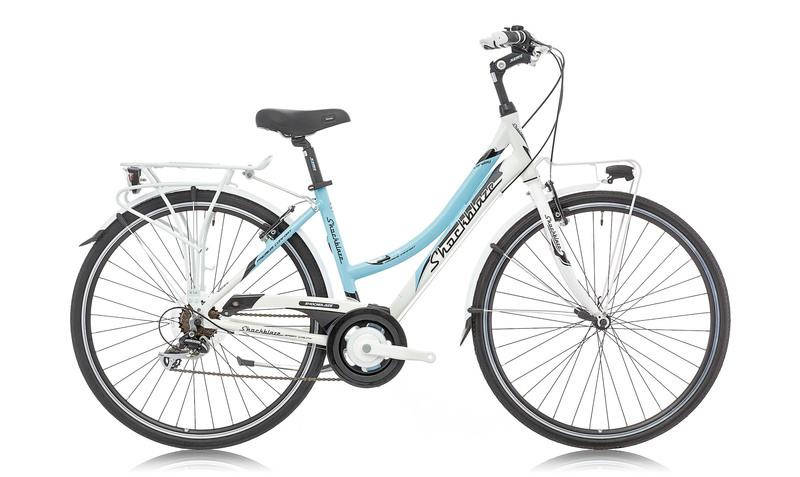 Miesto dviratis