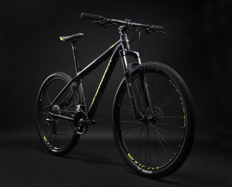 MTB Sport dviratis