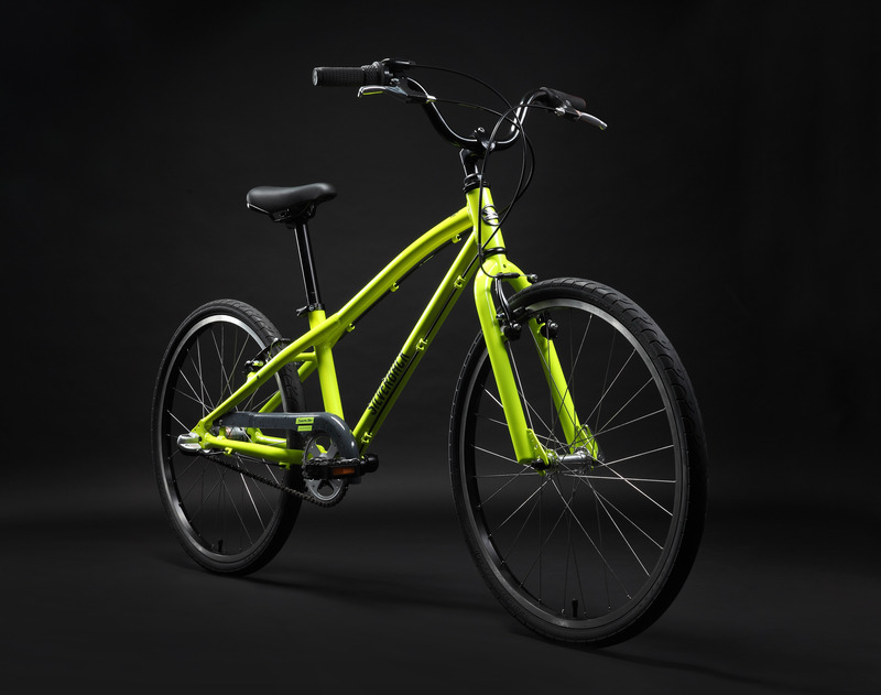 Vaikiškas 24'' dviratis