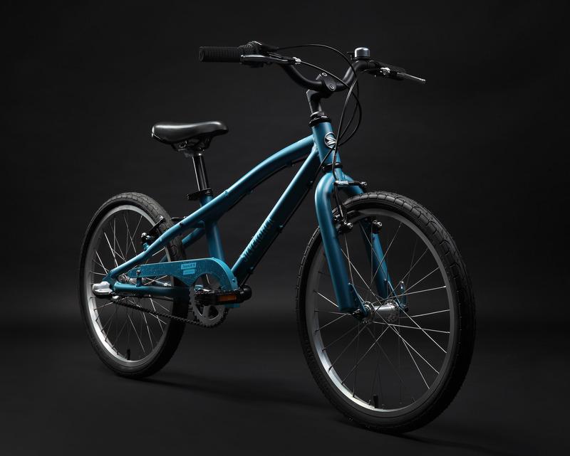 Vaikiškas 20'' dviratis