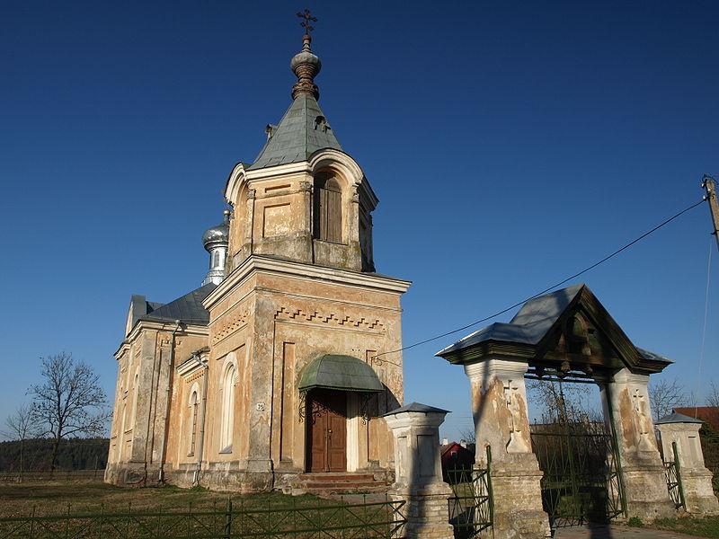 Semeliškių Šv. Nikolajaus Stebukladario parapija