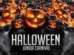 Junior Halloween Carnival