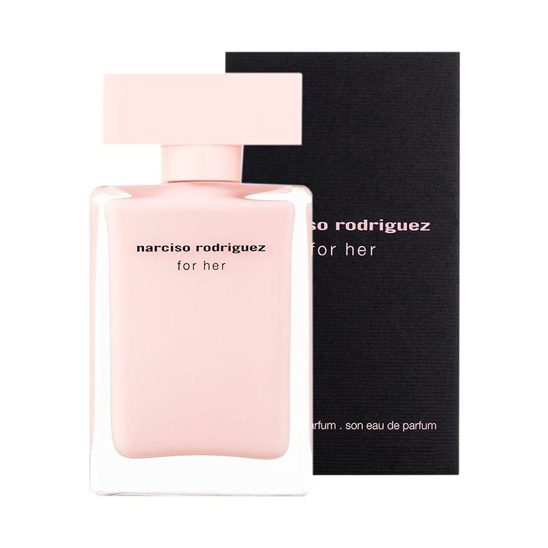 Narciso Rodriguez For Her kvepalai internetu