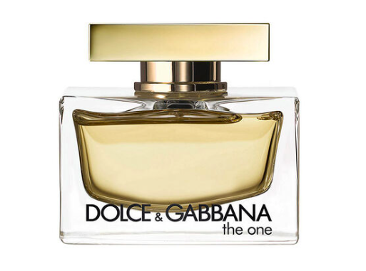 "Dolce & Gabanna ""The One"""