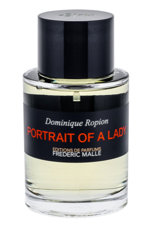 "Frederic Malle ""Portrait of a Lady"""