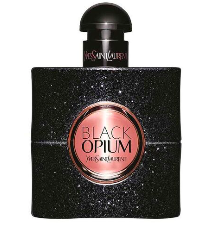 "Yves Saint Laurent ""Black Opium"""