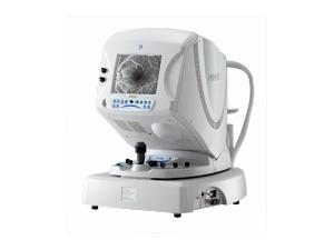 Skaitmeninis oftalmoskopas