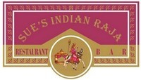 Sue's Indian Raja