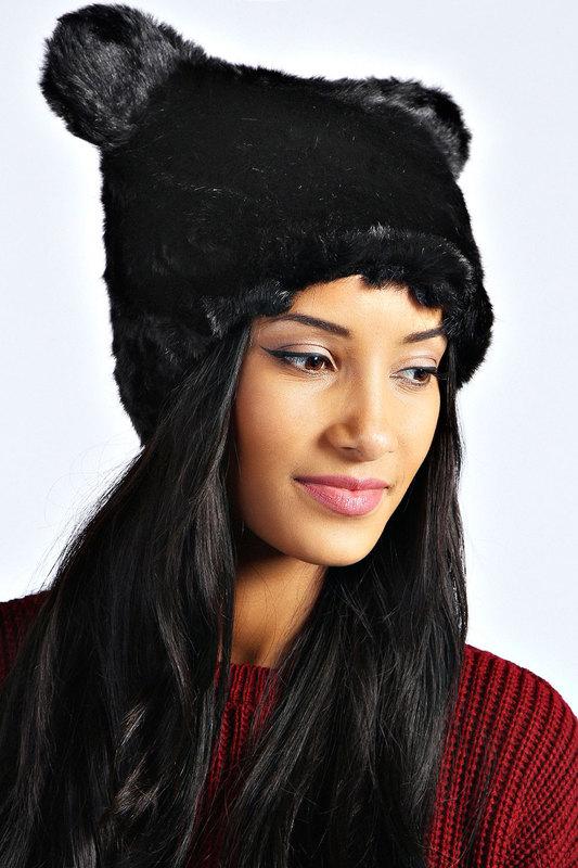Siltos kepures moterims