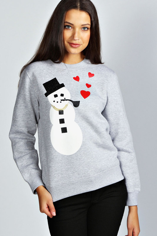 Kalediniai megztiniai jam ir jai